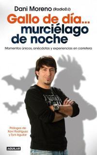 Dani-Moreno-Gallo-Max-libro