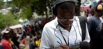 Haití_radio