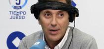 """González se reincorpora dispuesto a """"disfrutar de la radio"""""""