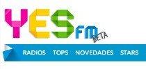 Más acerca del relanzamiento de Yes FM
