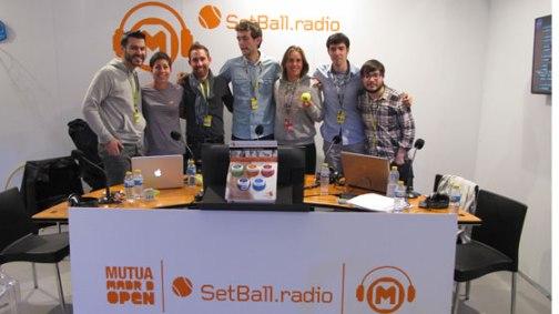 SetBall-radio_estudio