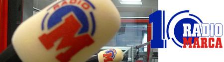 Repaso a la primera década de Radio Marca